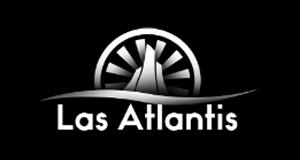 Las Atlantis Casino - Logo
