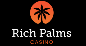 Rich Palms Casino - Logo